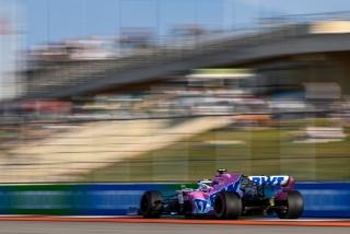 Las fotos del GP de Rusia F1 2020 Foto 27
