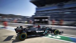 Las fotos del GP de Rusia F1 2020 Foto 28