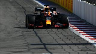 Las fotos del GP de Rusia F1 2020 Foto 29