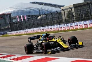 Las fotos del GP de Rusia F1 2020 Foto 30