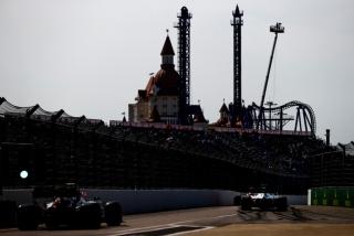 Las fotos del GP de Rusia F1 2020 Foto 31
