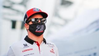 Las fotos del GP de Rusia F1 2020 Foto 32
