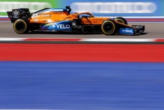 Las fotos del GP de Rusia F1 2020 Foto 33