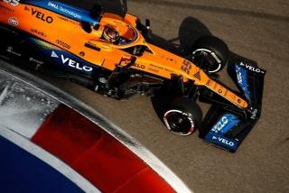 Las fotos del GP de Rusia F1 2020 Foto 34