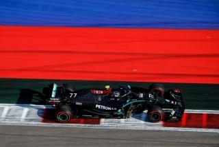 Las fotos del GP de Rusia F1 2020 Foto 37