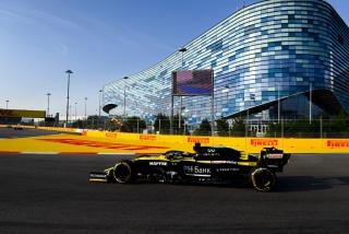 Las fotos del GP de Rusia F1 2020 Foto 39