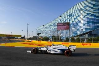 Las fotos del GP de Rusia F1 2020 Foto 41