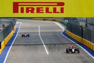 Las fotos del GP de Rusia F1 2020 Foto 48