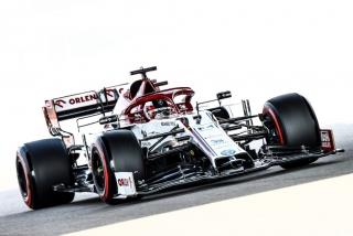 Las fotos del GP de Rusia F1 2020 Foto 53