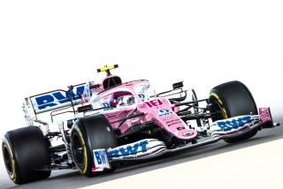 Las fotos del GP de Rusia F1 2020 Foto 54