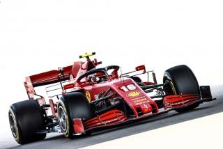 Las fotos del GP de Rusia F1 2020 Foto 55