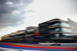 Las fotos del GP de Rusia F1 2020 Foto 56