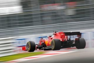 Las fotos del GP de Rusia F1 2020 Foto 59
