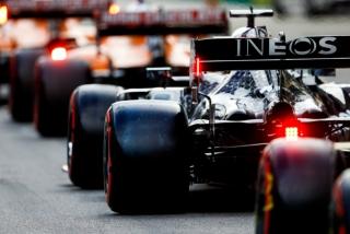Las fotos del GP de Rusia F1 2020 Foto 61