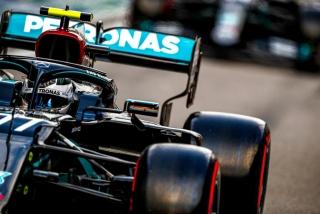 Las fotos del GP de Rusia F1 2020 Foto 62