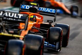 Las fotos del GP de Rusia F1 2020 Foto 63