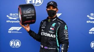 Las fotos del GP de Rusia F1 2020 Foto 64