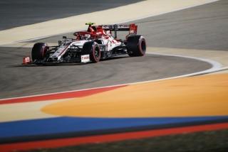 Las fotos del GP de Sakhir F1 2020 - Miniatura 3