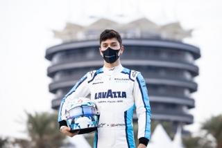 Las fotos del GP de Sakhir F1 2020 - Miniatura 4