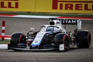 Las fotos del GP de Sakhir F1 2020 - Miniatura 7