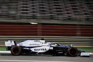 Las fotos del GP de Sakhir F1 2020 - Miniatura 9