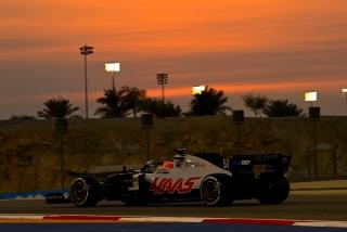Las fotos del GP de Sakhir F1 2020 - Miniatura 10