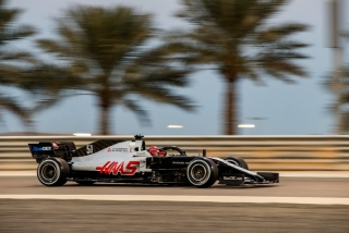 Las fotos del GP de Sakhir F1 2020 - Miniatura 11