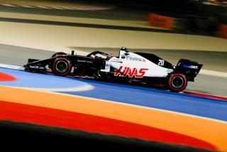 Las fotos del GP de Sakhir F1 2020 - Miniatura 13