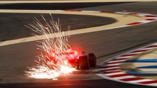 Las fotos del GP de Sakhir F1 2020 - Miniatura 15