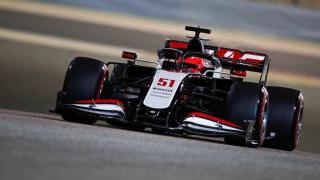 Las fotos del GP de Sakhir F1 2020 - Miniatura 17