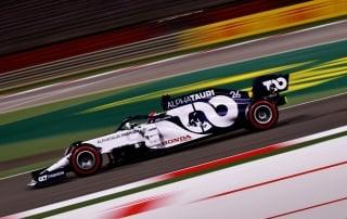 Las fotos del GP de Sakhir F1 2020 - Miniatura 19