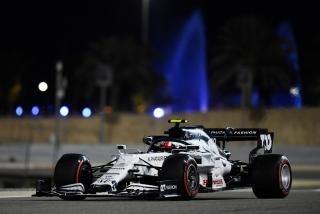 Las fotos del GP de Sakhir F1 2020 - Miniatura 20
