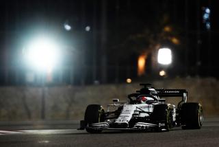 Las fotos del GP de Sakhir F1 2020 - Miniatura 21