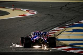 Las fotos del GP de Sakhir F1 2020 - Miniatura 23