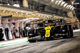 Las fotos del GP de Sakhir F1 2020 - Miniatura 27