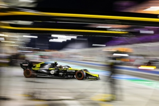 Las fotos del GP de Sakhir F1 2020 - Miniatura 28