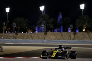 Las fotos del GP de Sakhir F1 2020 - Miniatura 29