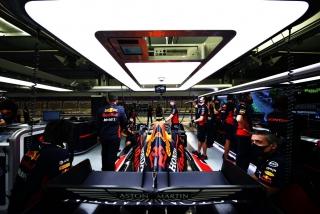 Las fotos del GP de Sakhir F1 2020 - Miniatura 30