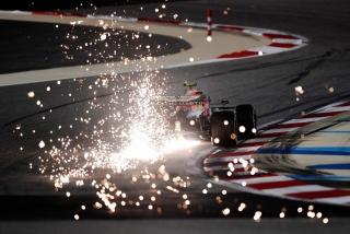 Las fotos del GP de Sakhir F1 2020 - Miniatura 32