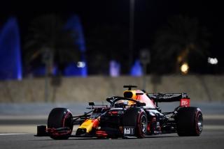 Las fotos del GP de Sakhir F1 2020 - Miniatura 33