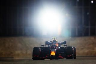 Las fotos del GP de Sakhir F1 2020 - Miniatura 34