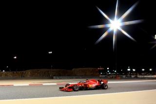 Las fotos del GP de Sakhir F1 2020 - Miniatura 36