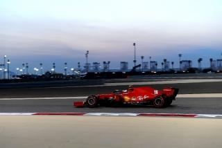 Las fotos del GP de Sakhir F1 2020 - Miniatura 37