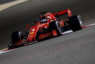 Las fotos del GP de Sakhir F1 2020 - Miniatura 38