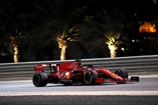 Las fotos del GP de Sakhir F1 2020 - Miniatura 39