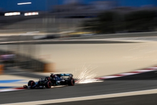 Las fotos del GP de Sakhir F1 2020 - Miniatura 42