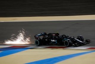 Las fotos del GP de Sakhir F1 2020 - Miniatura 45