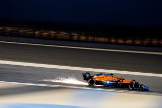 Las fotos del GP de Sakhir F1 2020 - Miniatura 47