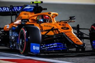 Las fotos del GP de Sakhir F1 2020 - Miniatura 48