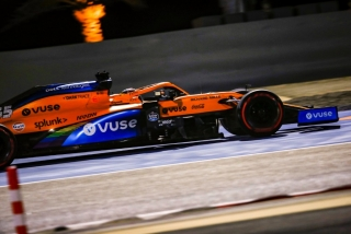 Las fotos del GP de Sakhir F1 2020 - Miniatura 49